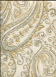 Maison Chic Wallpaper 2665-22045 By Beacon House For Brewster Fine Decor